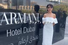 Armani 酒店重新开业了
