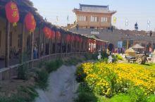 包头古城文化旅游区