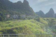 重庆返佛山,路过桂林