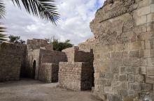 亚喀巴城堡