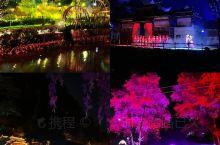 宜昌|行浸式夜游——梦回车溪