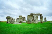 蕴藏人类未解之谜的神秘巨石阵