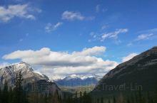 探索冬季户外新玩法:加拿大艾伯塔省自驾