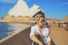 悉尼歌剧院和达令港,会让人爱上世界的地方