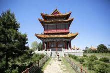 平鲁南山文昌塔文化公园又称南山公园,位于山西省朔州市平鲁区井坪镇。是以井坪南梁及战国秦汉墓遗址为依托