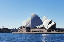 好久不见。悉尼