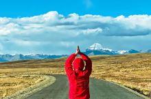 冈仁波齐转山第一天徒步22公里