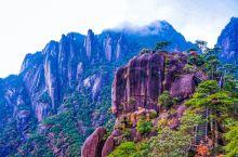 三清山,天下第一仙峰,值得你去游览