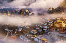 西藏最古老的寺院
