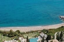 塞浦路斯·帕福斯丨爱神的故乡,向往的度假