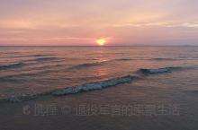 金银湾的海超乎你想象力……