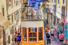 葡萄牙:行走200个国家