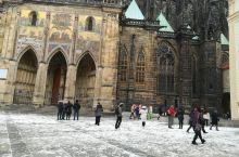 布拉格皇宫