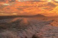 黄金海岸的美丽景象