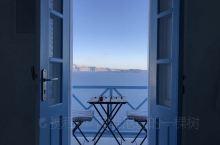 地中海的风|重温希腊圣岛的独居时光