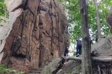 抚顺丨天然氧吧、赏枫胜地,猴石森林公园。