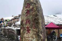 西行川藏线(Day-1)翻越折多山