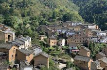 深山里的古村