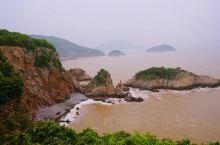 海上石林——花岙岛