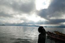 泸沽湖-世间千百态,属Ta最静