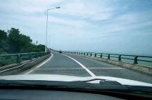 苏州网红自驾打卡点——东山岱心湾大桥