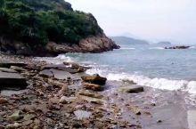香港赤柱风光