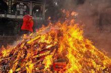 南岳大庙烧香祈福 #网红打卡地 #世界遗产巡礼
