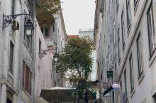 里斯本老城街拍