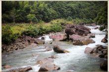 """中国最美的十大瀑布之一""""九龙瀑布"""""""