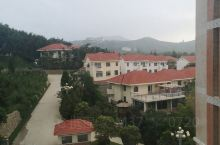龙口南山旅游景区 养心天堂。