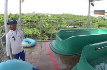 打卡雅加达水上乐园