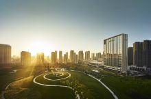 唐山香格里拉大酒店K20快乐成长计划!