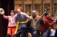 华阴老腔,河岳文化的璀璨明珠