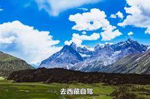 自驾途径西藏的必经之地,看藏东第一大寺,吃地道俄洛桥烧烤!