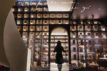 """犹如住进""""图书馆"""",高颜值和舒适度满分"""