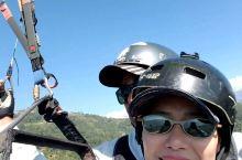 博卡拉滑翔伞 等风来