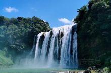 国内最大的瀑布