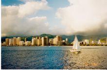 金牌旅游天堂,水火夏威夷。