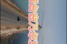 西台吉乃尔湖