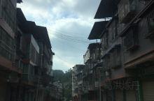 仁寿天鹅街景