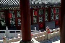 五台山寺院