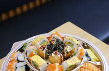 成都美食 | 多吃不怕长肉的聚会必点寿司