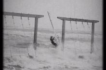 勇敢者游戏,北戴河海王在蔚蓝海岸闹海!