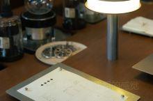 首尔探店!咖啡店大家应该都知道 perlen首尔探店咖啡 这家店我上次来过,因为赶时间没能小憩品尝咖