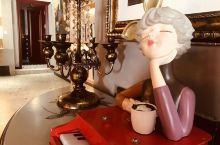 优雅的咖啡厅
