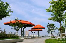 威海乳山海滨旅游区