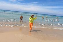 带着老爸去泰国-卡伦沙滩
