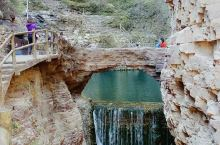 太行大峡谷是由浊漳河支流露水河切割于林虑山中形成的一个长50公里、宽1.5公里的深切峡谷,两岸为典型
