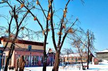 天定山滑雪场,长春冰雪新天地,天定山民宿