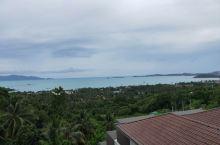 美丽的苏梅岛